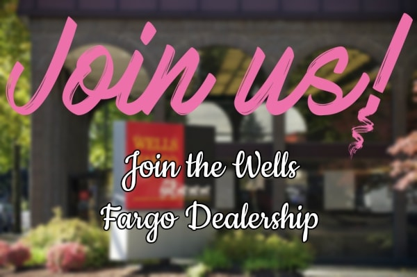 Join wells fargo